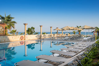Hotel Odyssia Beach Pool