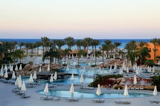 Hotel Stella Di Mare Beach Resort & Spa Makadi Bay Sport/Freizeit