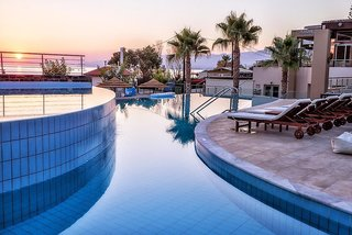 Hotel SENTIDO Blue Sea Beach Pool