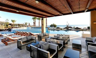 Hotel SENTIDO Blue Sea Beach Bar