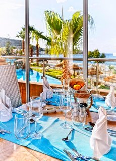 Hotel SENTIDO Blue Sea Beach Restaurant