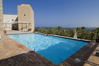 Hotel Fort Arabesque Resort Spa & Villas Pool