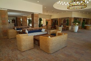 Hotel Fort Arabesque Resort Spa & Villas Lobby