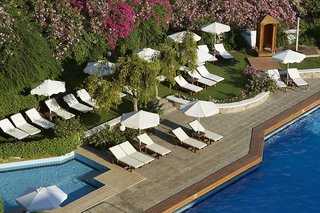 Hotel Lindos Mare, Seaside Hotel Pool