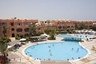 Hotel Jaz Makadi Oasis Resort & Club Pool