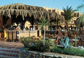 Hotel Jaz Makadi Oasis Resort & Club Bar