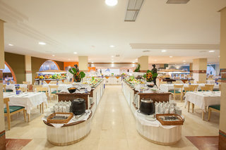 Hotel IFA Altamarena by Lopesan Hotels Lobby
