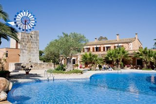 Hotel Son Marge Pool