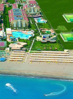 Belek Beach Resort Belek