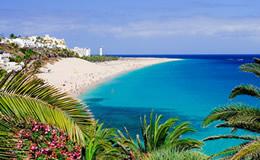 Reiseangebote Fuerteventura buchen