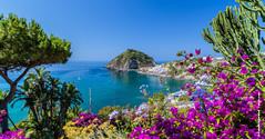 Italien - Ischia