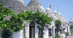 Süditalien - Apulien
