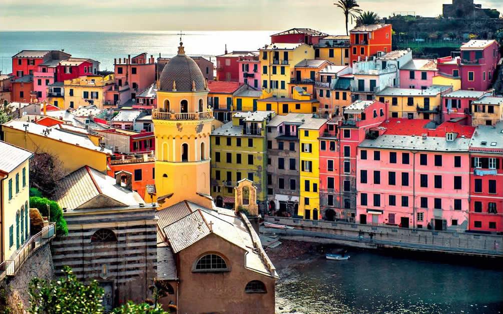 Süditalien - Kalabrien Die Höhepunkte von Kalabrien und Basilikata