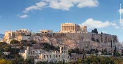 Kunst und Kultur in Athen